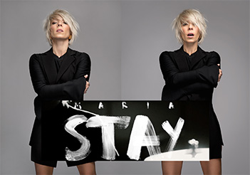 """Maria Radu a lansat videoclipul piesei """"Stay"""""""