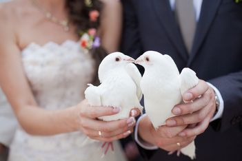 Planificarea nuntii: 5 sfaturi de care trebuie sa tii cont!