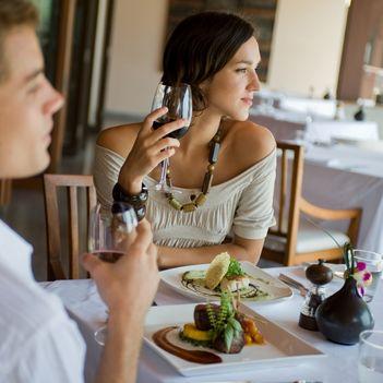 Castiga o cina romantica de Valentine's Day!
