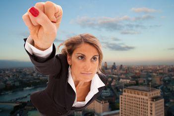 7 lucruri care indica puterea unei femei