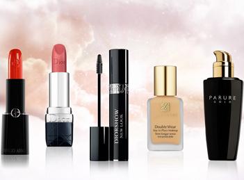 Cat cheltuie femeile pe cosmetice