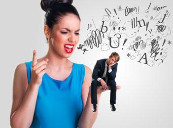 Temperamente diferite. Ce faci pentru ca relatia sa functioneze?