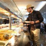 Asiatic Restaurant & Buffet si-a deschis portile