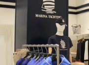 Marina Yachting, moda italiana in Mall Promenada