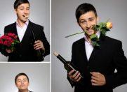 7 gesturi pe care le face un barbat indragostit