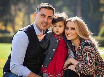 Alina Sorescu a devenit mamica pentru a doua oara