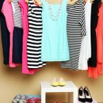 Garderoba de primavara: updateaza-ti dressingul