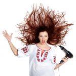 Instrumentele de hairstyle: cum le folosesti corect acasa