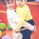 Alex si Alesia, minunile din viata Elei Craciun
