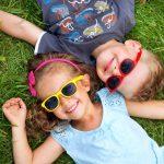Protejati copiii de intepaturile de insecte!
