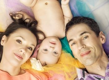 Relatia de cuplu dupa aparitia primului copil
