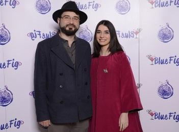 Restaurantul Blue Fig a fost deschis in Romania  cu vedete de top