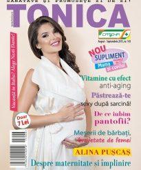 Revista nr. 143 August – Septembrie