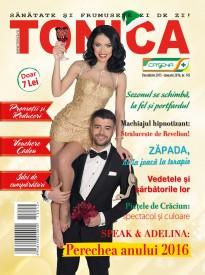 Revista nr. 145 Decembrie – Ianuarie