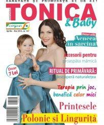 Revista nr. 147 Aprilie – Mai