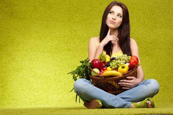 Detoxifierea organismului inainte de sarcina. Metode naturale si sanatoase