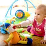 Terapia prin joc, benefica celor mici