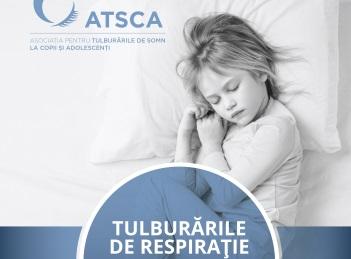 Respiratia greoaie in timpul somnului, o problema grava la copii