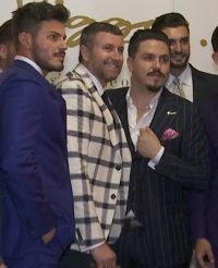 Viggo, un nou brand de haine romanesc