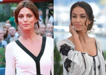 Catrinel Menghia si Madalina Ghenea – top-modele romance de succes