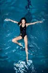 Idei pentru tonifierea corpului la piscina