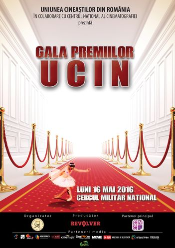 Gala Premiilor UCIN 2016