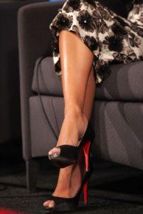 Pantofii Christian Louboutin – incaltamintea la care viseaza orice femeie