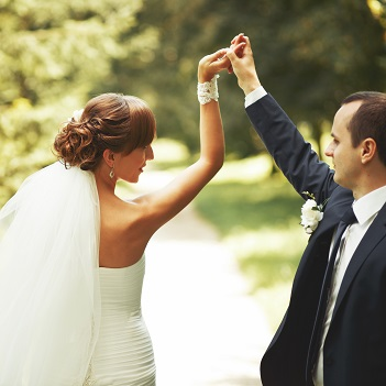 Este demonstrat! Casatoria aduce beneficii sanatatii!
