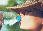 SOS canicula! Cum ne protejam sanatatea si frumusetea pe timpul verii