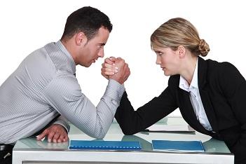 Femei vs barbati: de unde apar diferentele in profesie