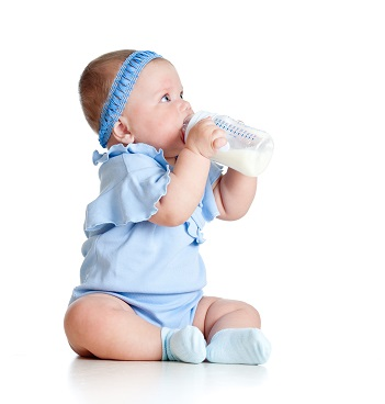 Totul despre formulele de lapte