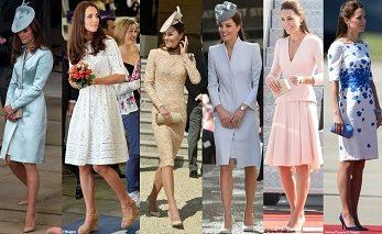 Kate Middleton, un stil vestimentar de urmat