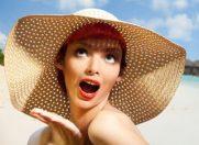 Greseli frecvente de aplicare a protectiei solare