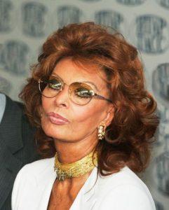 Sophia Loren vine in Romania! Afla cine-i va inmana Premiul pentru Intreaga Cariera!