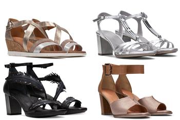 Sandale comode pentru orice moment al zilei