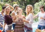 Ultimele petreceri de vara − cum sa le facem de neuitat