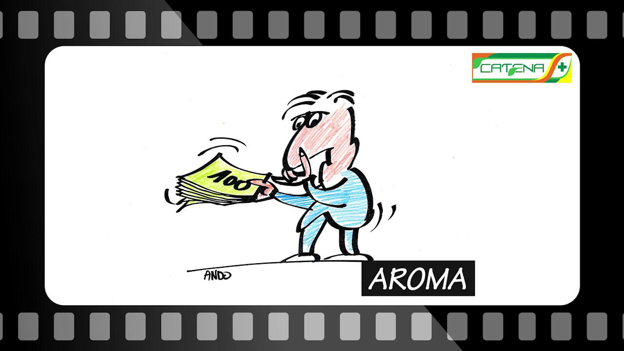 Aroma Ep. 73