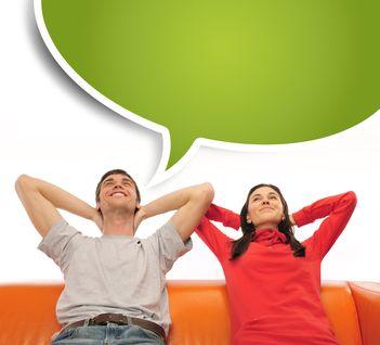 Comunicarea in cuplu. Cat de importanta este?