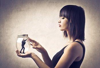 Personalitatea puternica feminina – cum o  dobandesti