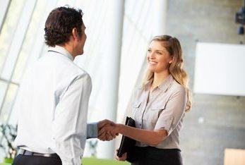 Reguli de eticheta la intalnirile de afaceri