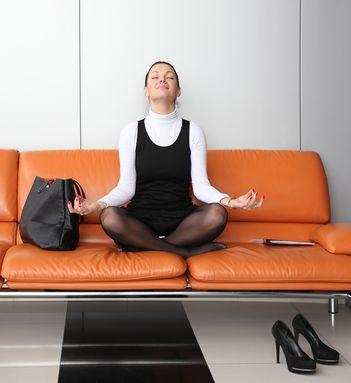 Terapii eficiente pentru reducerea stresului