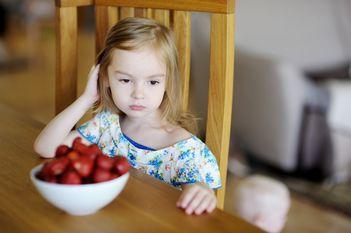 Cele mai frecvente intolerante alimentare