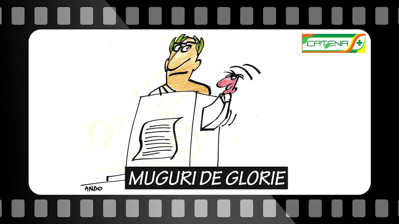 Mugur de Glorie Ep. 80
