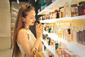 Top 3 parfumuri pentru femei
