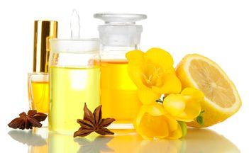 Uleiuri esentiale pentru piele