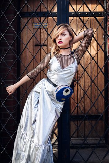 Alexandra Stan: