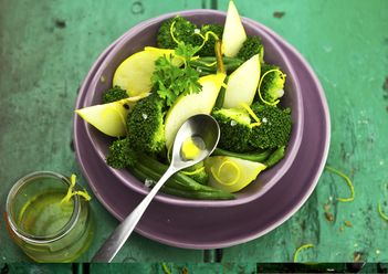 Beneficiile vitaminei K asupra organismului