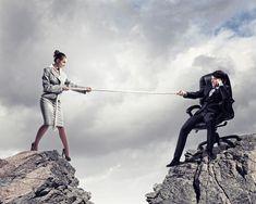 Competitia la job. Benefica sau nu?