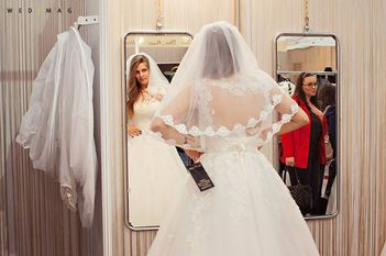 Mariage Fest 2016: targ cu rochii de mireasa la 20 de lei si demonstratii de make-up