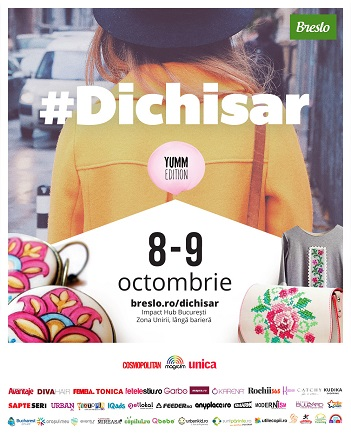 Dichisar, un show de creatie romaneasca
